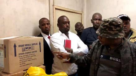 Kenia | Al menos 12 bebés muertos fueron encontrados dentro de cajas de cartón en un hospital
