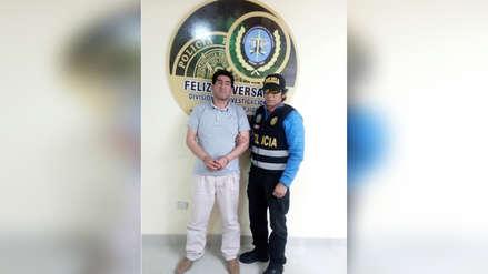 Dictan prisión preventiva para asesor legal de municipalidad de Chillia