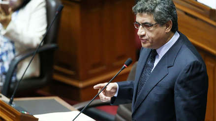Juan Sheput: El presidente se vio obligado a plantear la cuestión de confianza