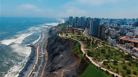 Smart City: el reto para el próximo alcalde de Lima