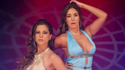 Tilsa Lozano critica a Vanessa Terkes y la acusa de