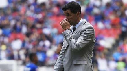 Pedro Aquino: León de México destituyó al entrenador Gustavo Díaz