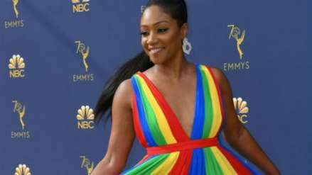 Emmy: Los peor vestidos de la alfombra roja [FOTOS]