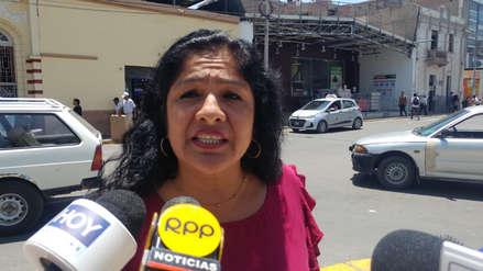 Chiclayo: intervendrán Programas Sociales tras hallazgo de arroz con gusanos