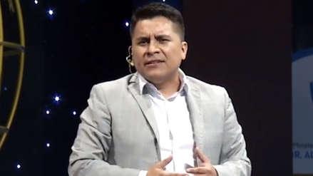 El Ministerio Público abrió investigación al hijo del pastor evangélico Alberto Santana