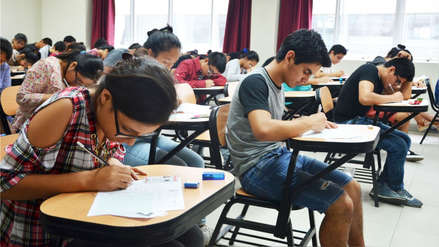 10 preguntas del examen de admisión a San Marcos 2019-I que pocos pueden resolver