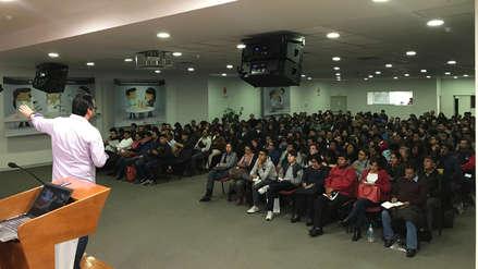 Familia Punto Com vuelve a Cusco con nuevo taller de tecnología y educación