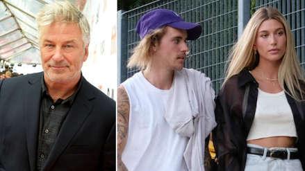 Alec Baldwin confirmó que Justin Bieber y Hailey Baldwin se casaron