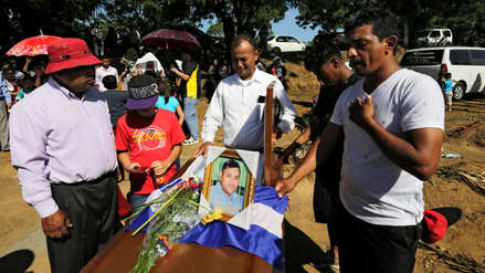 Falleció el joven acusado de cometer asesinato en Nicaragua mientras estaba en coma