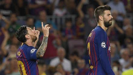 La 'maldición' que deberá afrontar Barcelona por el nuevo récord de Messi en Champions