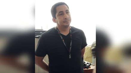 """Chiclayo: detienen a persona que estafaba con el cuento del """"trabajo seguro"""""""