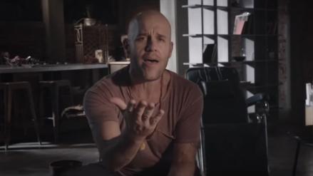 """Gian Marco estrena el videoclip de su nuevo tema """"Tú no te imaginas"""""""