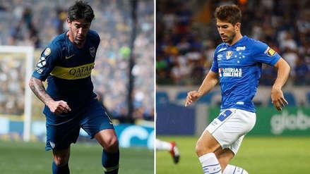 En Vivo | Boca Juniors vence 1-0 a Cruzeiro por la Copa Libertadores