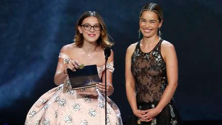 Emmy 2018: Los mejores momentos de la ceremonia [FOTOS]