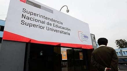 Sunedu cerró más de 70 filiales de universidades que funcionaban sin autorización