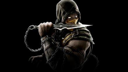 Actores declaran que Mortal Kombat XI ya se estaría produciendo