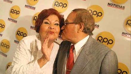 Cantante Carmencita Lara falleció a los 91 años