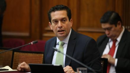 Miguel Torres: Fuerza Popular decidió apoyar la no reelección de congresistas y bicameralidad