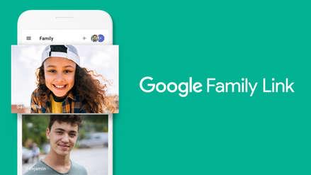 Google Family Link llega al Perú: la aplicación de control parental ya está disponible