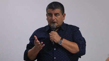 Humberto Acuña: