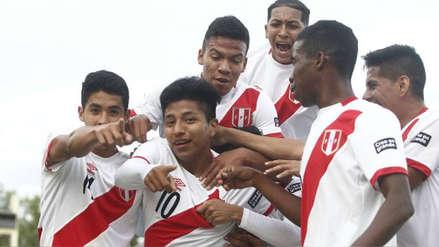 Campeonato Sudamericano Sub 17 se disputará en el Perú