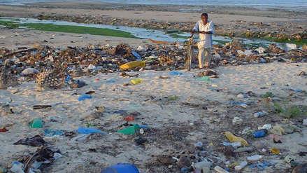 ¿Cómo solucionar el problema del plástico en el océano? Con el diseño del producto
