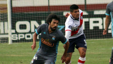 Sporting Cristal vs. Municipal: partido se jugará sin tribuna popular