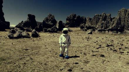 Astronaut Project estrenó videoclip con avistamiento real de OVNIS
