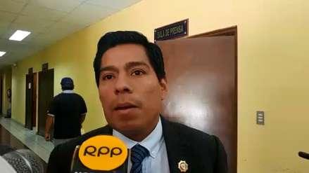 Prefecto regional pide a candidatos regular uso de propaganda electoral