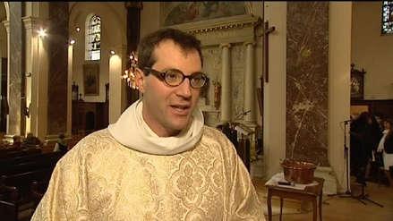 Francia: Un sacerdote acusado de violación se suicidó en su iglesia