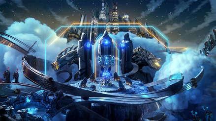 Campeonato Mundial de League of Legends consigue importante auspicio