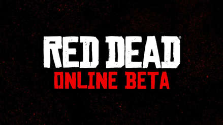 Red Dead Online: Rockstar Games confirma un modo multijugador de Red Dead Redemption 2