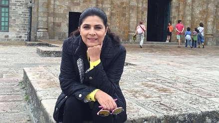 Eugenio Derbez: Victoria Ruffo revela secreto de su pasado tras reclamo de su hija Aislinn