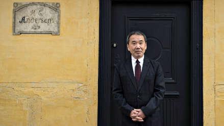 Haruki Murakami se retira de nominación para premio Nobel de Literatura alternativo