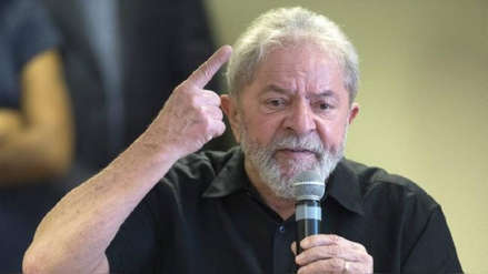 Lula aconseja recibir