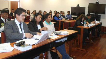 Arequipa | Dictan nueve meses de prisión preventiva contra presunto feminicida