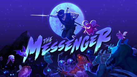 Lo bueno, lo malo y lo feo de The Messenger