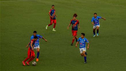 El Inca y Racing empatan sin goles en el Mansiche