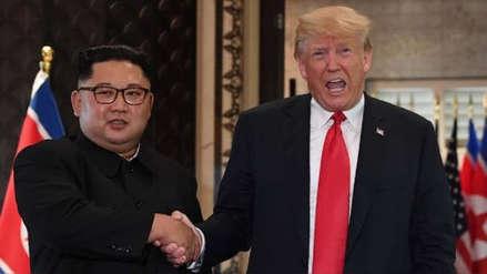Estados Unidos exige la desnuclearización de Corea del Norte para enero de 2021