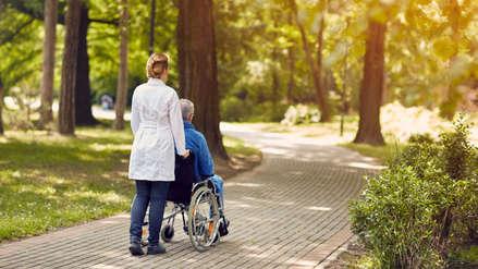 Solo existen 12 unidades funcionales de cuidados paliativos para 30 millones de peruanos