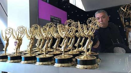 Los Emmy registraron la peor audiencia de su historia