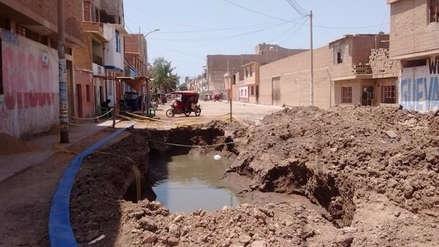 15 % de viviendas rematadas en José Leonardo Ortiz por mal estado del distrito