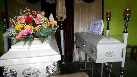 Piden cadena perpetua para chófer que atropelló y mató a su expareja e hijo