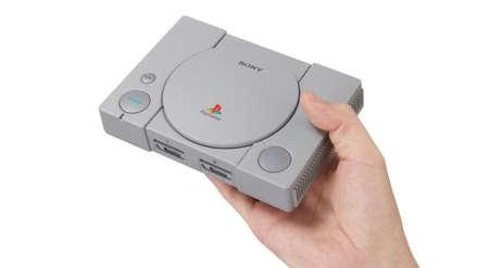 Sony anunció la PlayStation Classic, la reedición de su primera consola de videojuegos