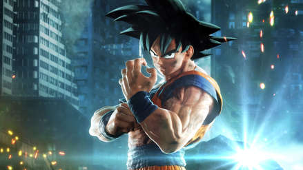 Jump Force: Activan inscripciones a la beta cerrada