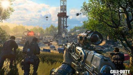 Fortnite es superado en Twitch por Blackout, battle royale de Call of Duty