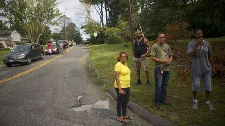 Policía de Maryland identificó a la autora del tiroteo que dejó cuatro muertos