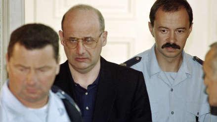 El hombre que asesinó a toda su familia para que no descubra su vida falsa pide la libertad