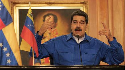 Venezuela rechazó informe de EE.UU. y lo acusó de realizar