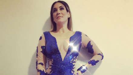 Tilsa Lozano se une al #ThalíaChallenge y remece las redes [VIDEO]